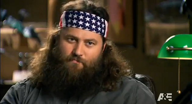 Willie Duck Dynasty