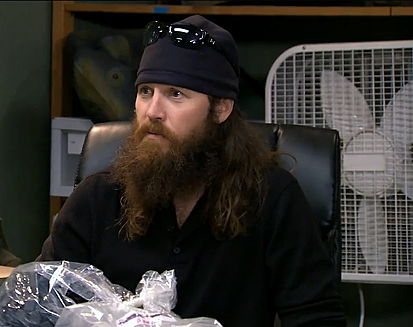 "The Brothers"" — The New ""Duck Dynasty"" Episode Tonight [VIDEO"